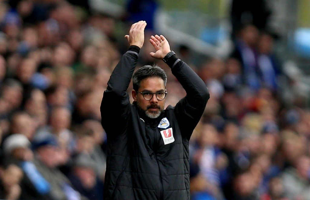 Huddersfield boss David Wagner insists self-belief remains high at the club, despite their winless start to the season.