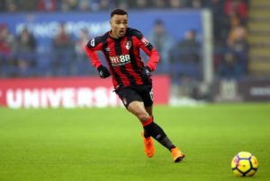 Junior Stanislas hopes to make his Bournemouth return when Blackburn visit in the EFL Cup on Tuesday.