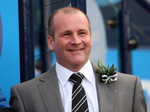 Gus MacPherson has rejoined St Mirren as technical director, the Paisley club have announced.