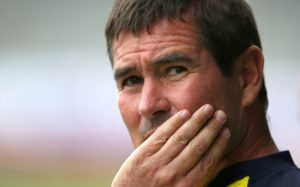 Burton boss Nigel Clough is facing a goalkeeping crisis as he prepares for Sunderland's League One visit to the Pirelli Stadium.