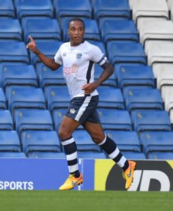 Midfielder Neil Danns will be monitored ahead of Bury's clash with Carlisle.