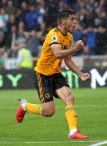 Wolves striker Raul Jimenez insists he will continue to take penalties despite failing once from the spot against Uruguay on Saturday.