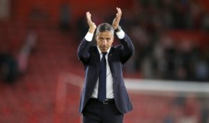Brighton boss Chris Hughton has praised his team's resilience in recent weeks ahead of a tough test against Spurs this weekend.