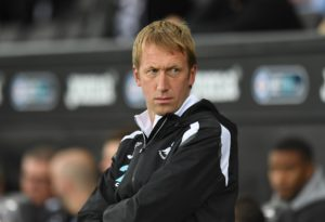 Courtney Baker-Richardson's first senior Swansea goal and strikes from Connor Roberts and Jay Fulton gave Graham Potter's side a 3-0 victory against QPR.