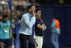 Rangers boss Steven Gerrard wants to make Joe Worrall's loan from Nottingham Forest permanent after his impressive start.