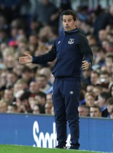 Marco Silva insists he is not being troubled by an independent inquiry into how Everton recruited the former Watford coach.