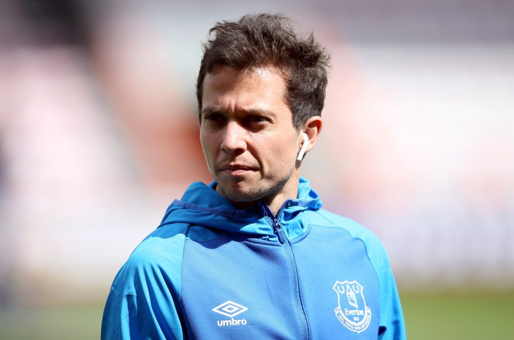 Everton boss Marco Silva believes summer signing Bernard is ready for his first start after impressing against West Ham.