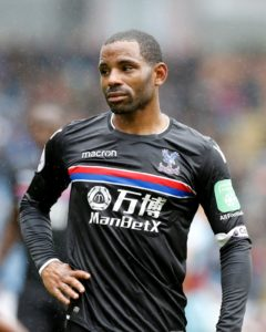 Crystal Palace winger Jason Puncheon is yet to make an appearance this term and reports claim he is wanted by Nottingham Forest.