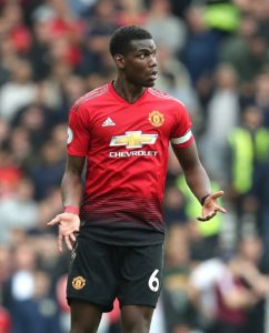 Luis Suarez has urged Paul Pogba to join Barcelona and says he would be a valuable addition to the Blaugrana midfield.