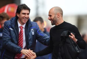 Aitor Karanka praised the spirit of his Nottingham Forest side after seeing them grind out a 1-0 Sky Bet Championship win over battling Rotherham.