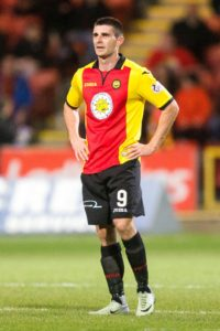 Partick Thistle have decided to pay out a goal bonus to Kris Doolan despite the striker's 'ghost strike' against Morton being missed by the match officials.