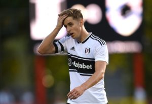 Tom Cairney and Neeskens Kebano will miss Fulham's Premier League clash with Watford at Craven Cottage on Saturday.