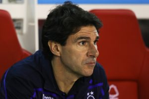 Aitor Karanka hopes to name an unchanged side as Nottingham Forest host Rotherham.