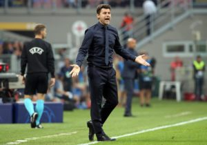 Mauricio Pochettino defended his decision to leave Kieran Trippier and Toby Alderweireld out of Tottenham's 2-1 defeat at Inter Milan.