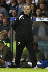 Leeds head coach Marcelo Bielsa felt Tyler Roberts' double in Tuesday's 3-0 victory over Preston was just reward for his pre-season efforts.