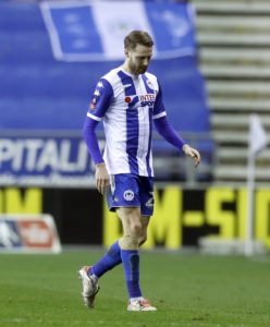 Celtic are reportedly ready to compete with Brighton and Hove Albion for the signature of Wigan Athletic forward Nick Powell.