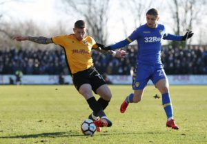 Port Vale suffered their first home league loss this season with a third-successive defeat as they were beaten 2-1 by Newport at Vale Park.