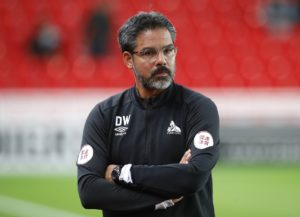 David Wagner believes there are positives to take from Huddersfield's defeat to Crystal Palace on Saturday.