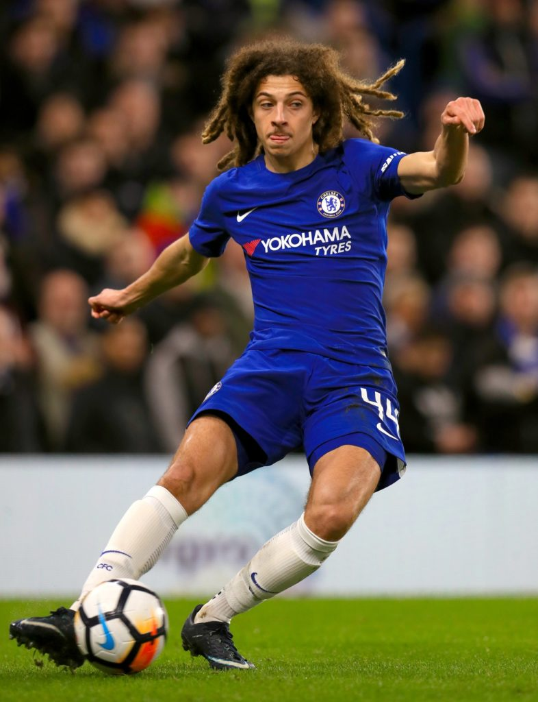 Cardiff City manager Neil Warnock has confirmed he wants to sign Chelsea defensive midfielder Ethan Ampadu on loan.