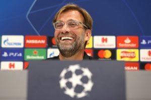 Boss Jurgen Klopp insists Liverpool are still full of confidence in the Champions League despite losing last year's final.