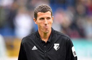 Javi Gracia has revealed his frustration after Watford failed to convert their chances and were forced to settle for a point at Fulham.