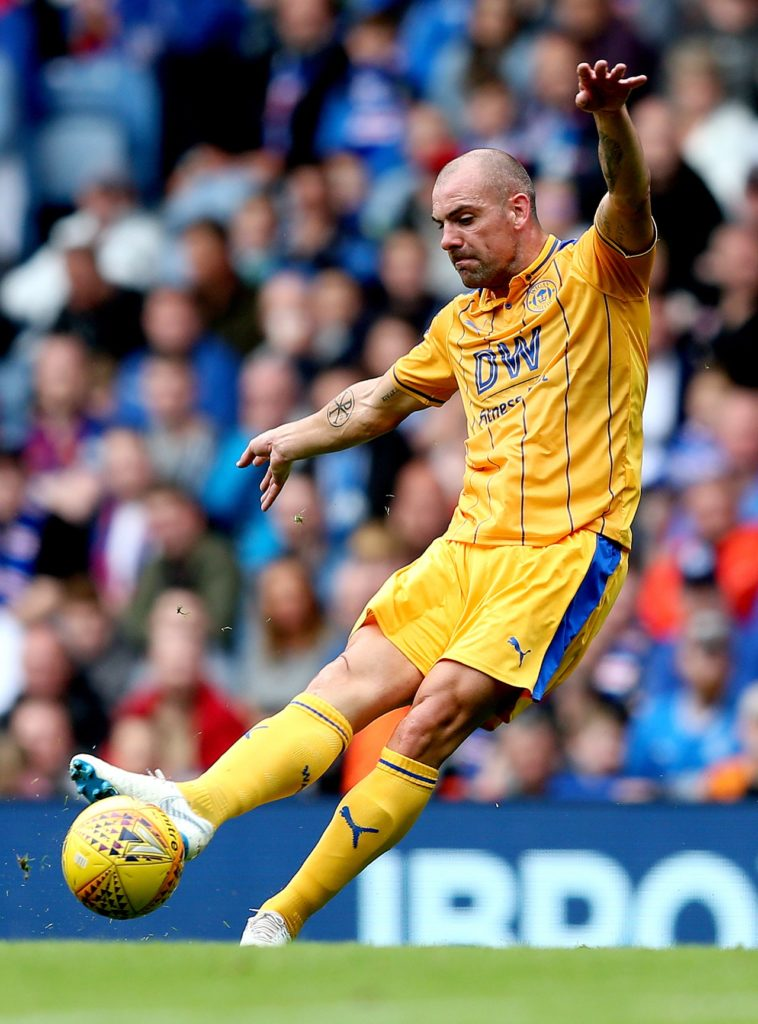 Wigan's Darron Gibson could make his first start since the opening day of the season in the home game against Hull.