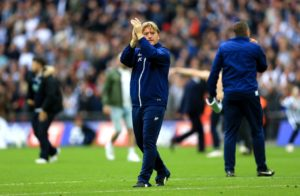 Scunthorpe boss Stuart McCall believes their season is finally up and running after a 3-2 win at AFC Wimbledon.