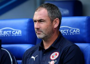 Reading secured their first points at home in the Championship this season with a 3-0 win over Hull.