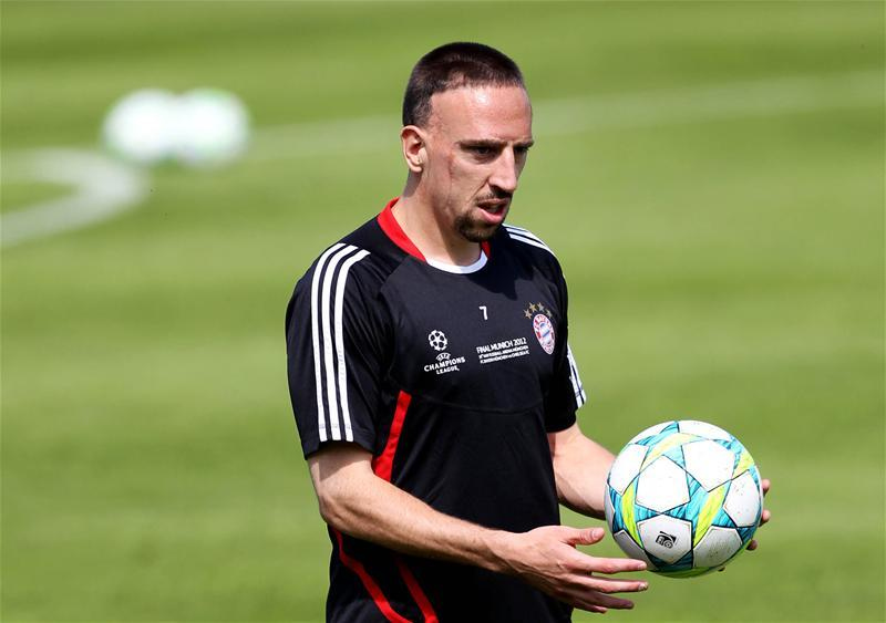 Bayern Munich veteran Franck Ribery has been told he needs to score more goals for the club by new boss Niko Kovac