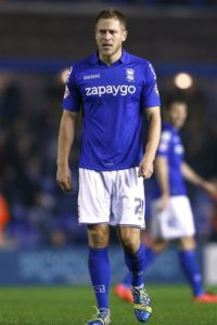 Birmingham City defender Michael Morrison is well aware his side face a tough task in keeping West Brom's forward line quiet on Friday.