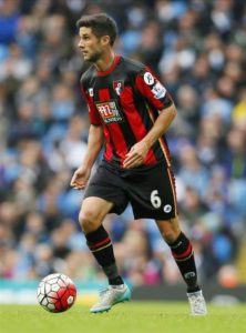 Bournemouth midfielder Andrew Surman says the side need to have eleven leaders on the pitch rather than just one.