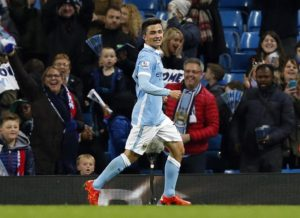 Manchester City midfielder Manu Garcia says Toulouse was 'the best choice' after previous loan spells at Alaves and NEC Breda.
