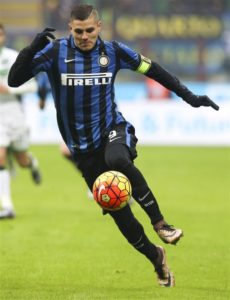 Inter Milan boss Luciano Spalletti has called for captain Mauro Icardi to add more than just goals to his game.