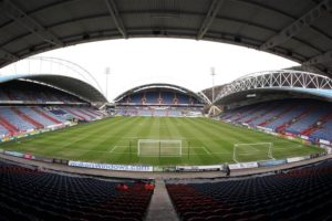 Huddersfield Town assistant coach Andrew Hughes insists the mood is still high in the camp despite their slow start.