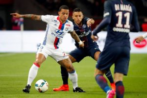 Lyon winger Memphis Depay feels he is now a much better player than during his disastrous spell with Manchester United.