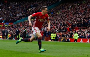 Barcelona have reportedly made contact with Ander Herrera's representatives despite Jose Mourinho insisting he wants to keep him.