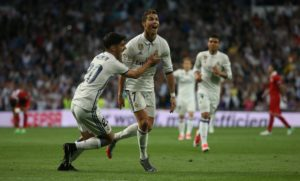 President Florentino Perez insists Real Madrid did not want to sell Cristiano Ronaldo but the deal was good for all parties concerned.