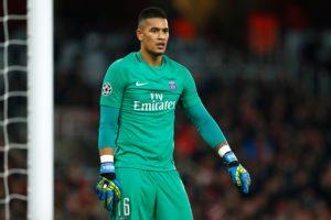 Paris Saint-Germain boss Thomas Tuchel has hinted that Alphonse Areola is his number one goalkeeper ahead of Gianluigi Buffon.