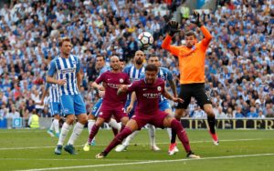 Brighton goalkeeper Mathew Ryan insists his side need to get back to winning ways and use the Amex as a fortress.
