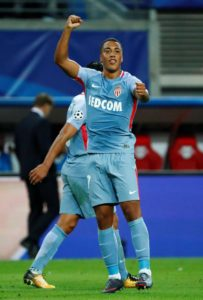Monaco midfielder Youri Tielemans is reportedly keen on a future move to Italian giants Juventus.