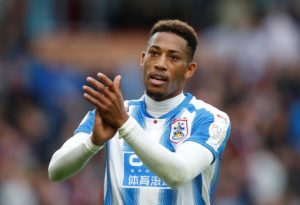 Huddersfield winger Rajiv van La Parra insists the squad are desperate to give the fans a first victory of the season.