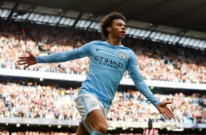 Manchester City boss Pep Guardiola claims Leroy Sane will once again be very important for the club this season.