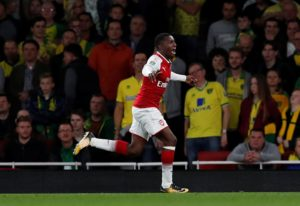 Arsenal will aim to maintain their recent fine form when they host Championship side Brentford in the Carabao Cup on Wednesday.