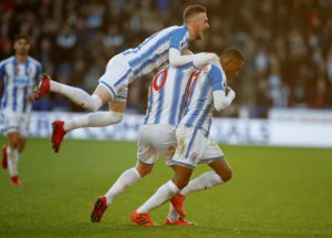 Rajiv van La Parra admits good performances are not enough for Huddersfield as they are still waiting for their first win of the season.