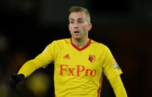 Watford will again be without Spanish winger Gerard Deulofeu against Fulham but Nathaniel Chalobah may make the bench.