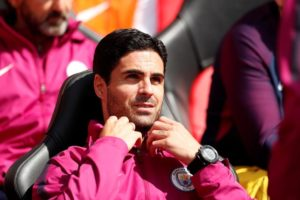 Assistant coach Mikel Arteta feels Manchester City are 'better prepared' to win the Champions League this season.