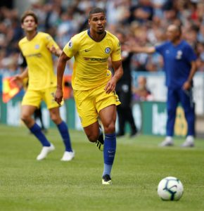 Chelsea boss Maurizio Sarri may not start Ruben Loftus-Cheek in the Europa League on Thursday but he plans to give him a chance soon.