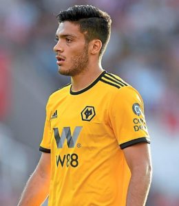 Wolves striker Raul Jiminez admits they need to be more clinical if they are to prove successful in the Premier League.