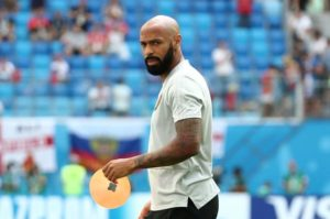 Bordeaux's new owners have revealed that they did not bring in Thierry Henry as coach due to the finances involved.