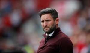 Lee Johnson said Bristol City are 'still a work in progress' after seeing them move into the Championship play-off positions.